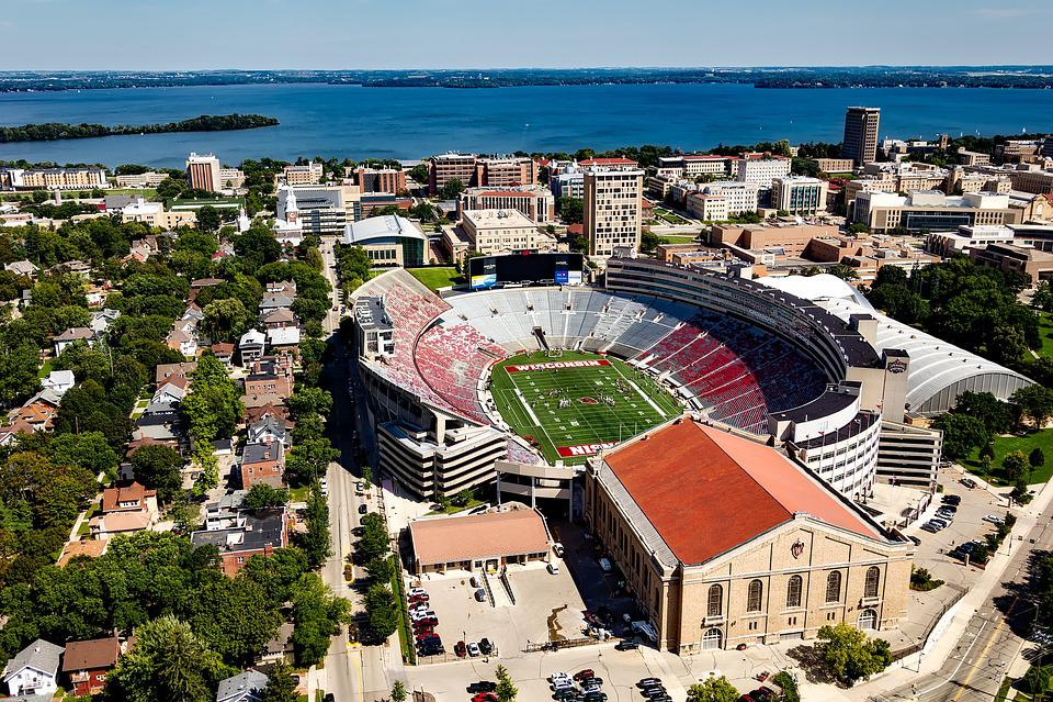 Madison, Wisconsin, University Of Wisconsin