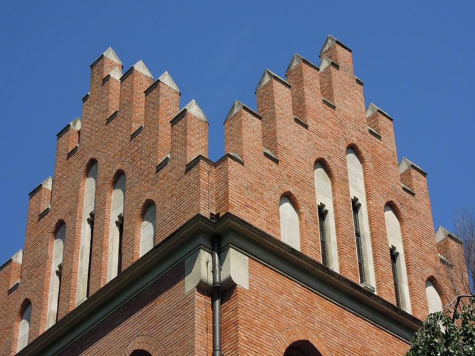 Krakow Cracow, School, University, Polish, Building