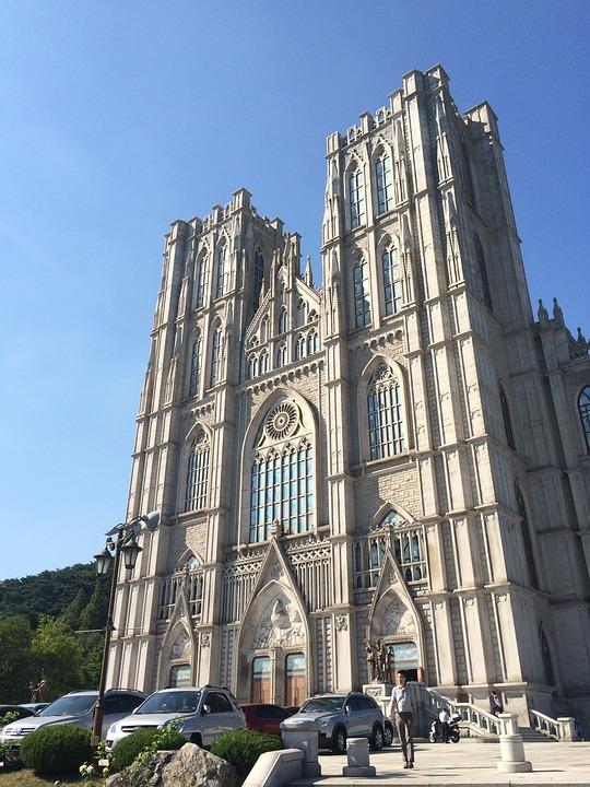 Kyunghee University, University, Calibration, Structure