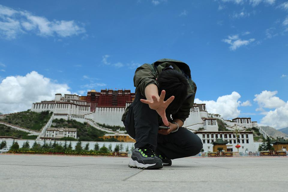 Potala, Have Fun, University Student, Stop It