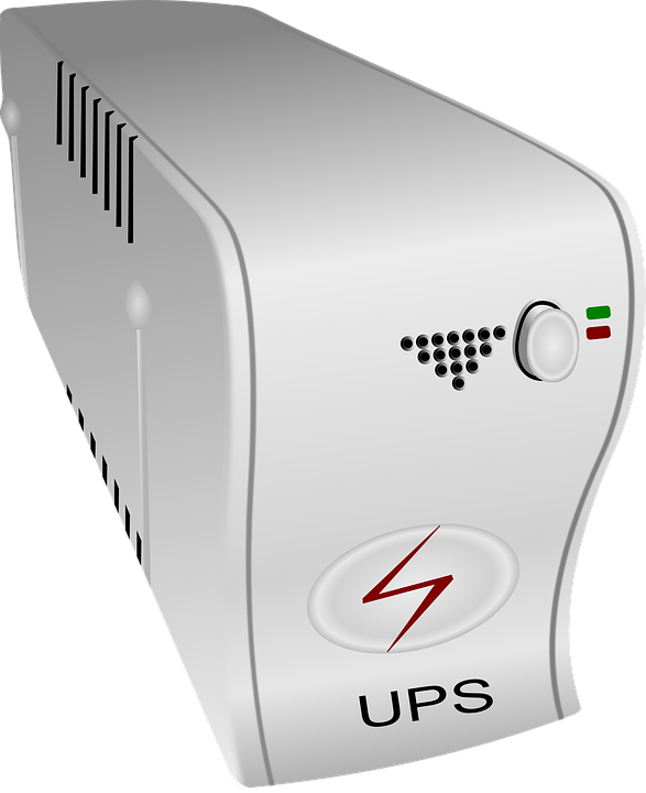 Ups, Computer, Uninterruptible Power Supply