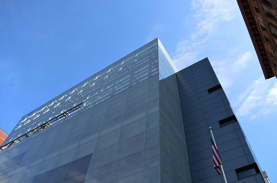 Philadelphia, Building, Urban, Skyline, Architecture