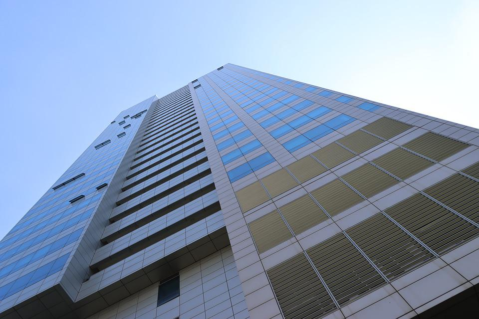 Building, Architecture, Urban, City, Skyscraper, Tower