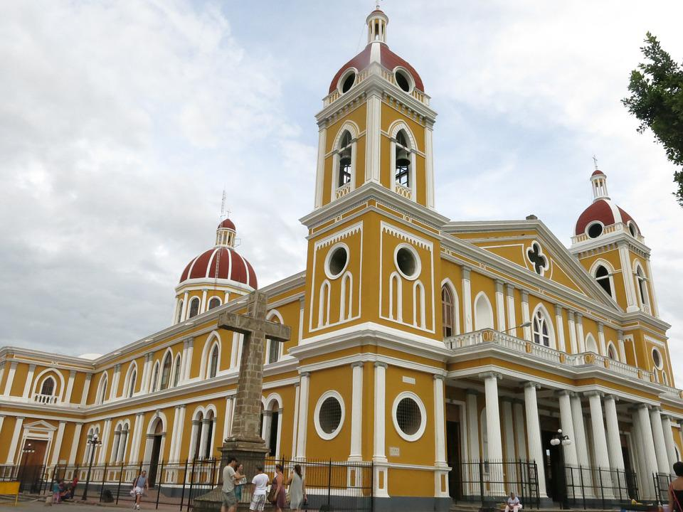 Church, Building, Famous, Cathedral, Historic, Urban