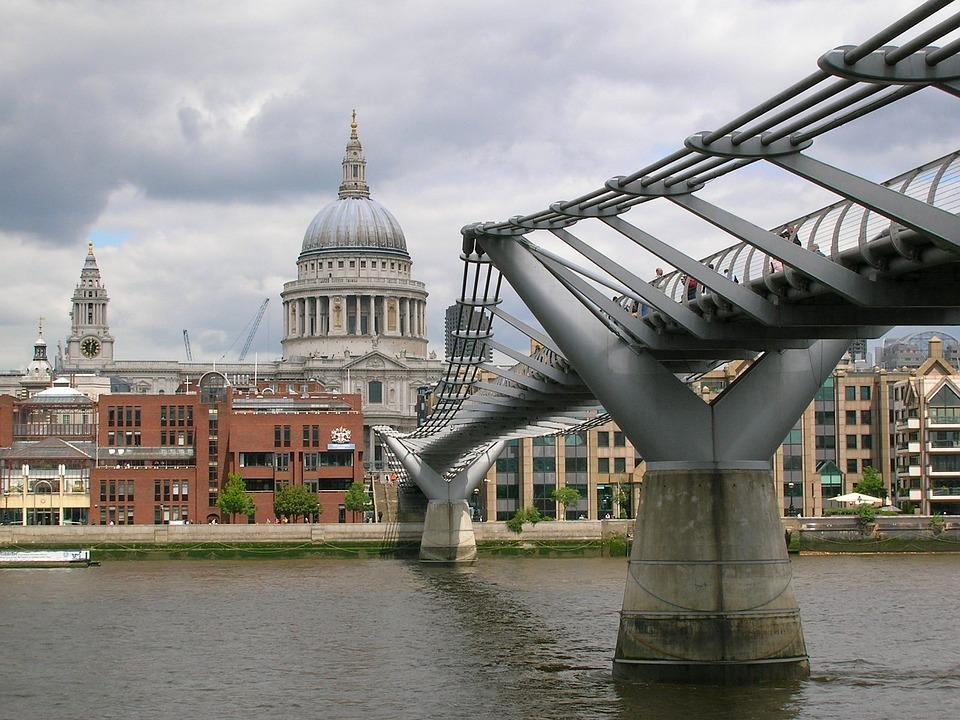 London, England, Great Britain, City, Urban, Cities
