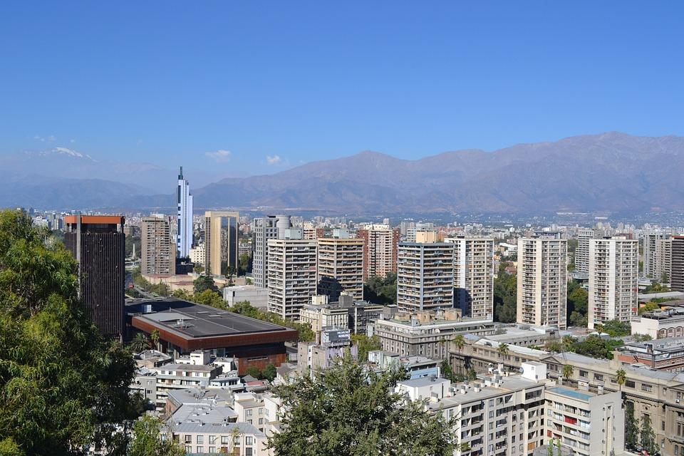 City, Buildings, Urban, Architecture, Cityscape