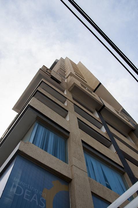 Building, Architecture, Modern, Design, City, Urban