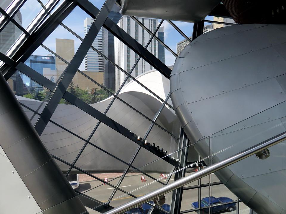 Architecture, Interior, Design, Urban, Interior Design
