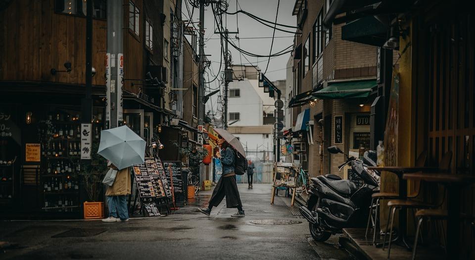 Tokyo, Japan, Trip, City, Japanese, Building, Urbana