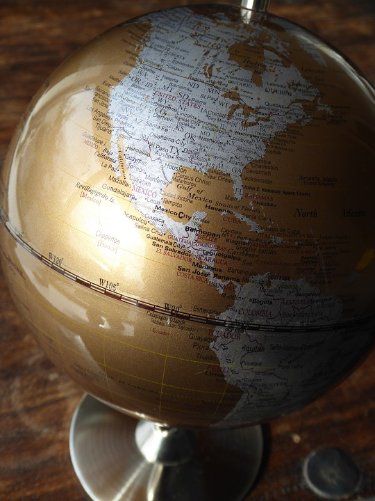 Free photo us earth america world globe planet map max pixel globe us america earth world map planet gumiabroncs Images