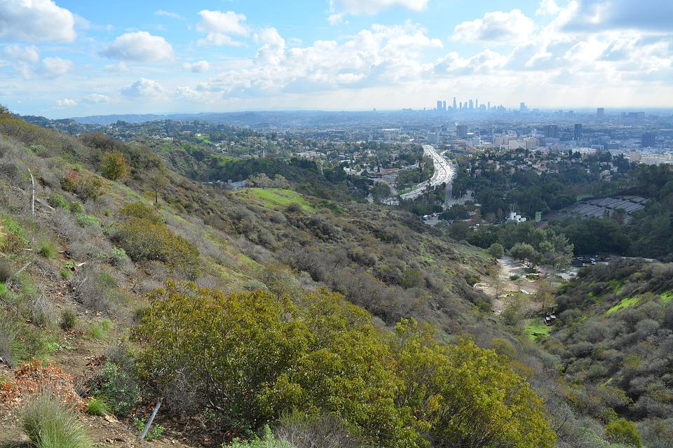 Usa, California, Landscape, Los Angeles - Free Photo Usa California Landscape Los Angeles - Max Pixel