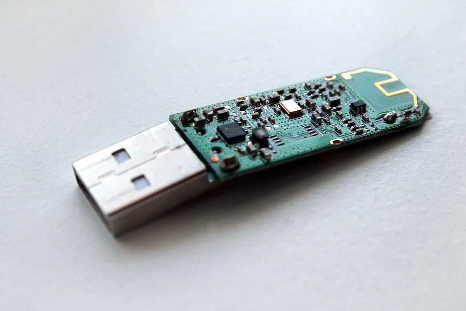 Usb, Technology, Flash-drive, Computer, Digital