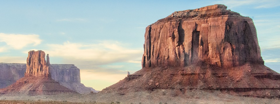Monument Valley, Landmark, Utah, Landscape, Usa, Nature