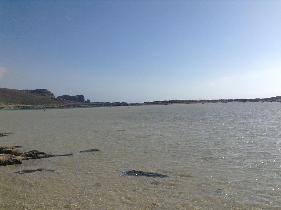 Sea, Sand, Beach, Vacation