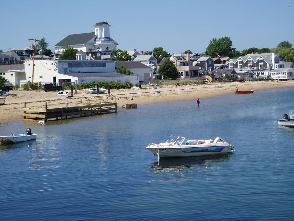 Cape Cod, Travel, Massachusetts, Vacation, Beach