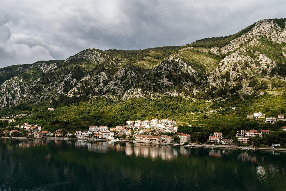 Travel, Cruise, Vacation, Montenegro, Kotor, Nature