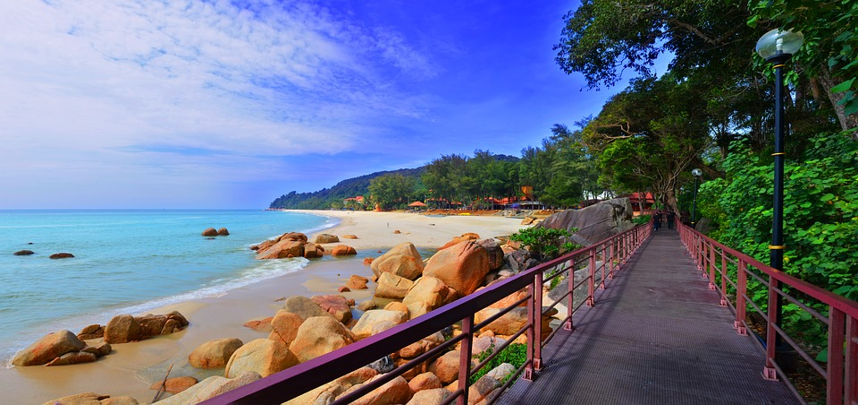 Beach, Vacation, Sea, Holiday, Summer, Sand, Ocean