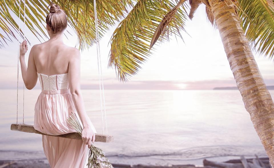 Beach, Banner, Wallpaper, Summer, Vacation, Travel
