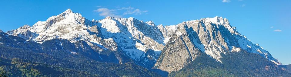 Alpine, Germany, Vacations, Garmisch Partenkirchen