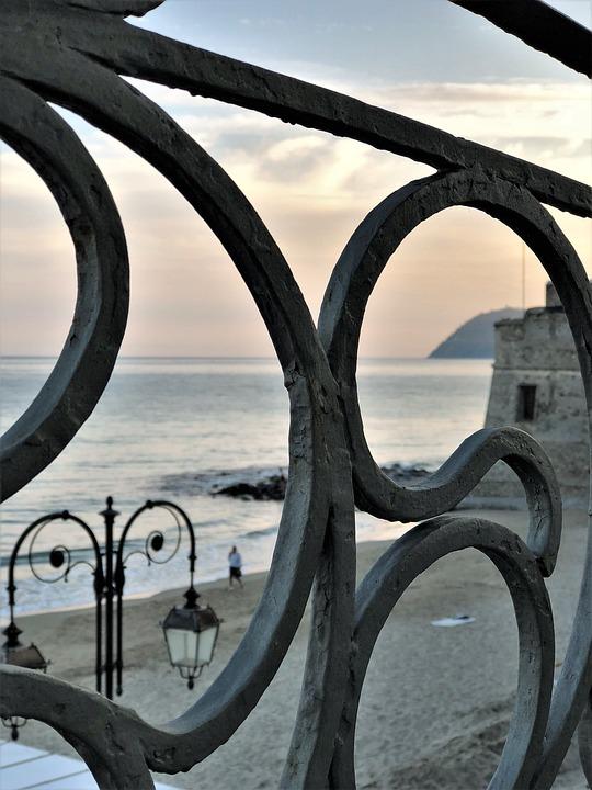 Italy, Beach, Vacations, Sea, Travel, Coast, Nature