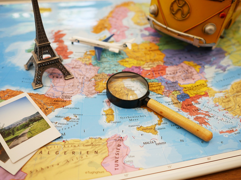 Plan Your Trip, Vacations, Plan, Travel, Tourism, Route