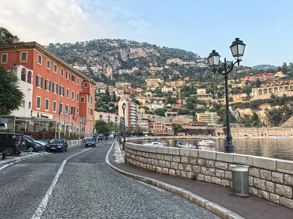 Saint Tropez, France, Mediterranean, Vacations
