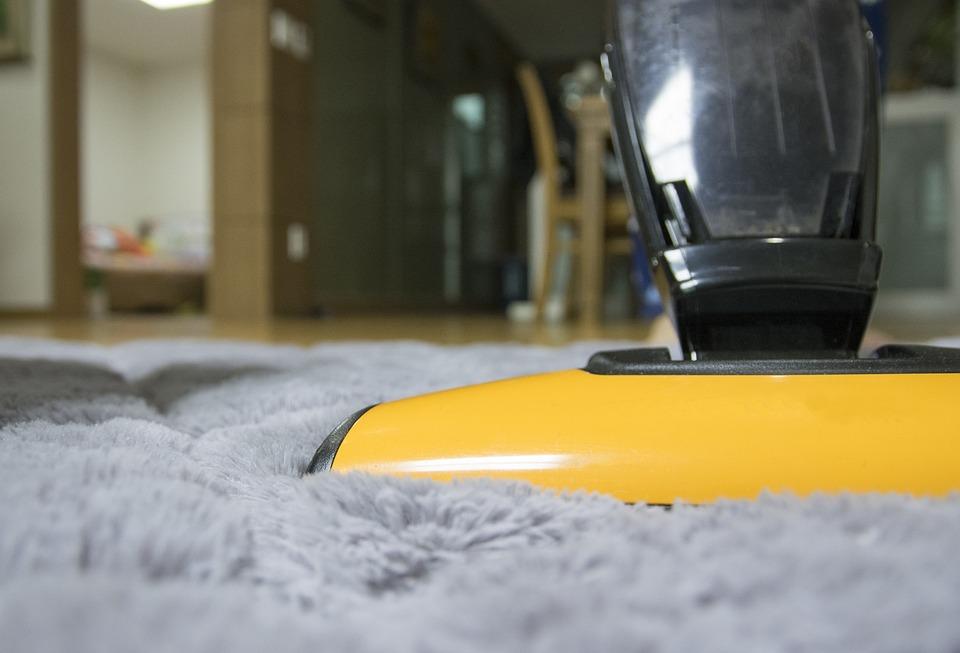 Vacuum, Cleaner, Carpet