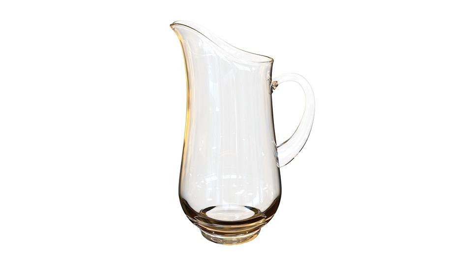 Jar, Vacuum, Barman, Bar, Shine, Transparent