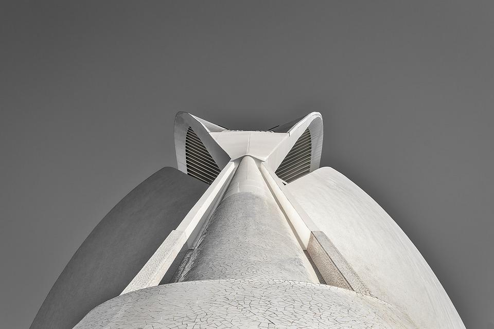 Valencia, Architecture, Landmark, Tourism, Sightseeing