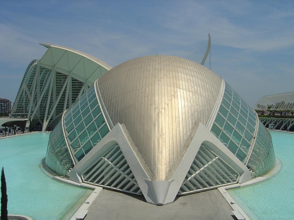 City Of Sciences, Valencia, Valencian Community