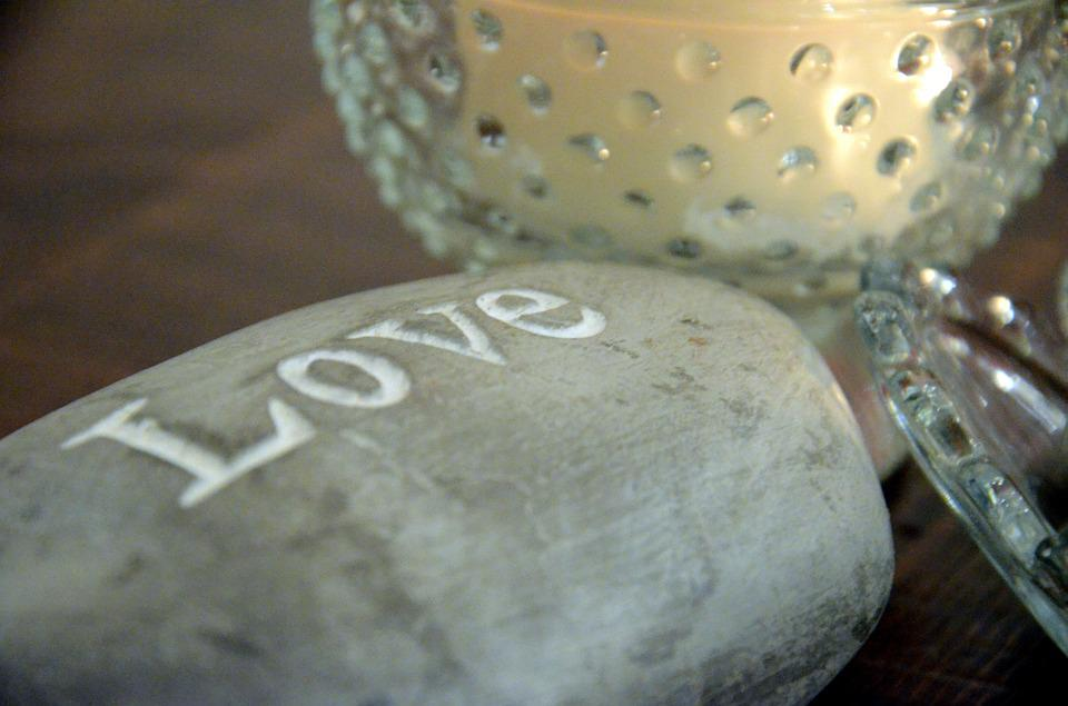 Love, Candle, Holiday, Valentine, Day