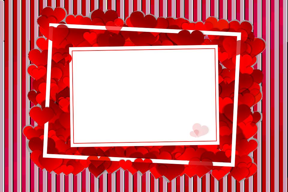 Valentine, Postcard, Invitation, Design, Love, Holiday