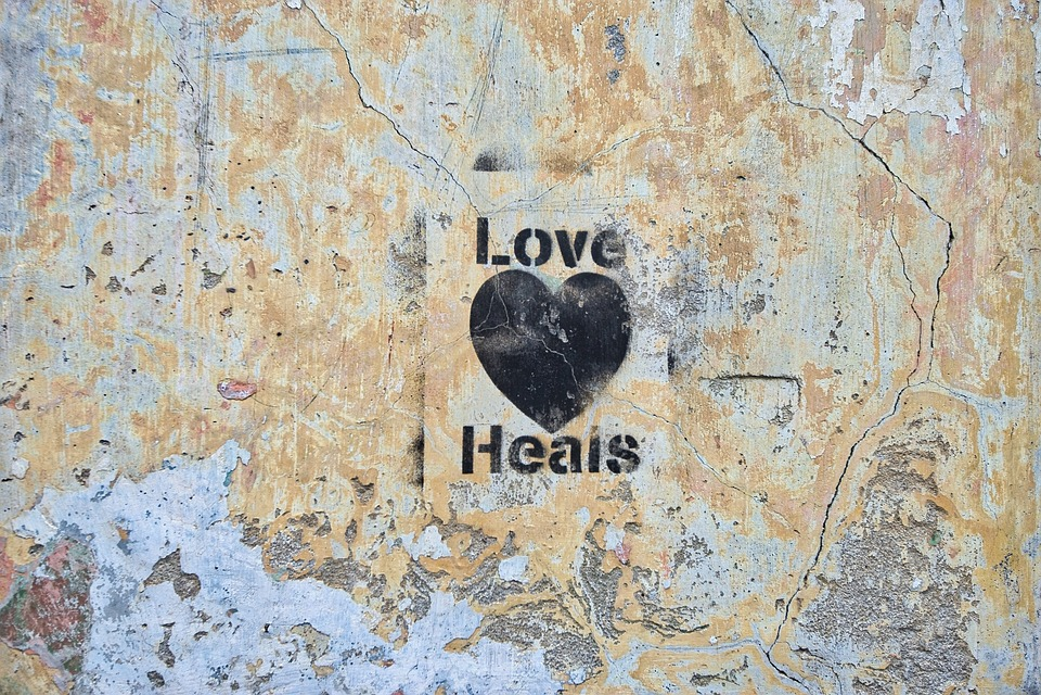 Love, Healing, Sign, Graffiti, Fun, Emotion, Valentine