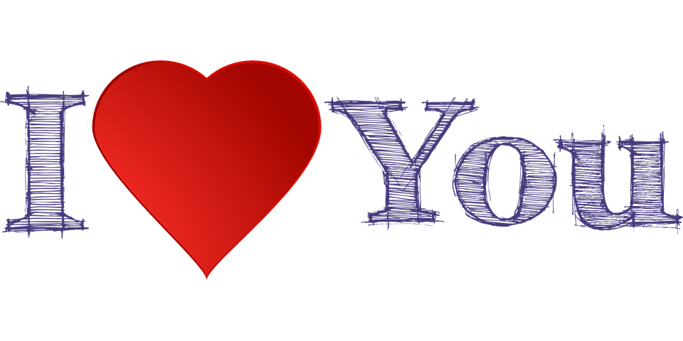 Heart, Love, Valentine, In Love