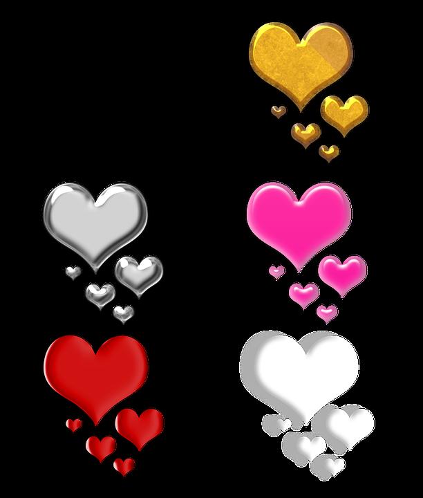 Love, Heart, Romance, Valentine