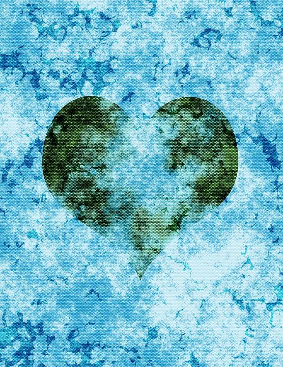 Heart, Valentine's Day, Valentine, Love