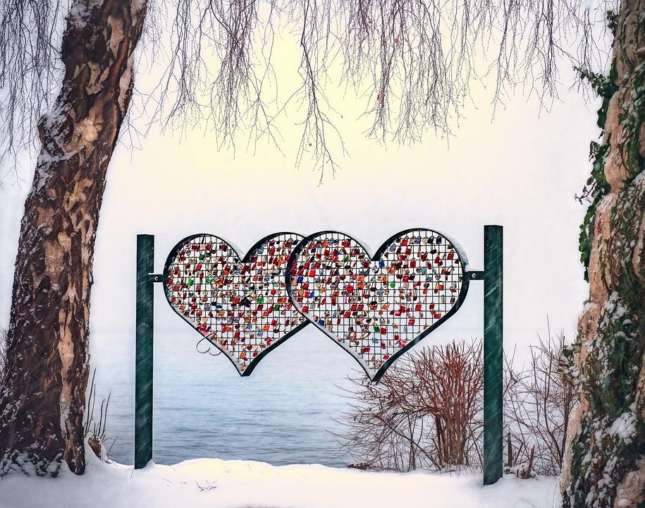 Valentine, Valentine's Day, Heart, Love, Romance