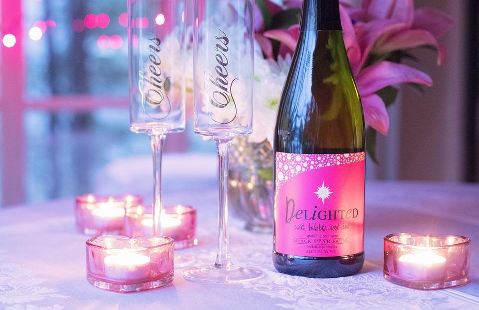Wine, Love, Valentines Day, Valentine, Cheers, Toast