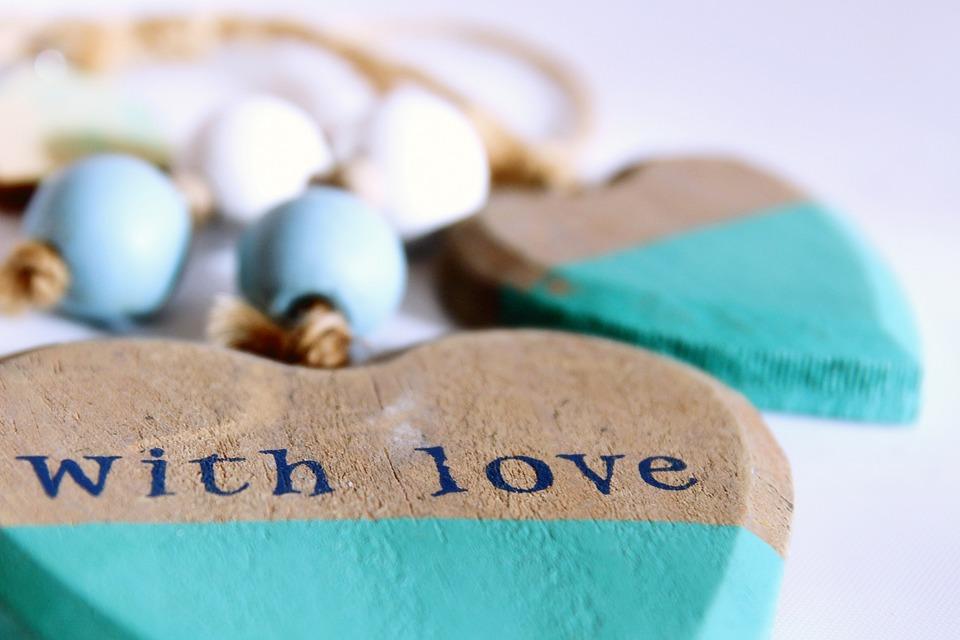 Heart, Love, Romantic, Valentine's Day, Romance
