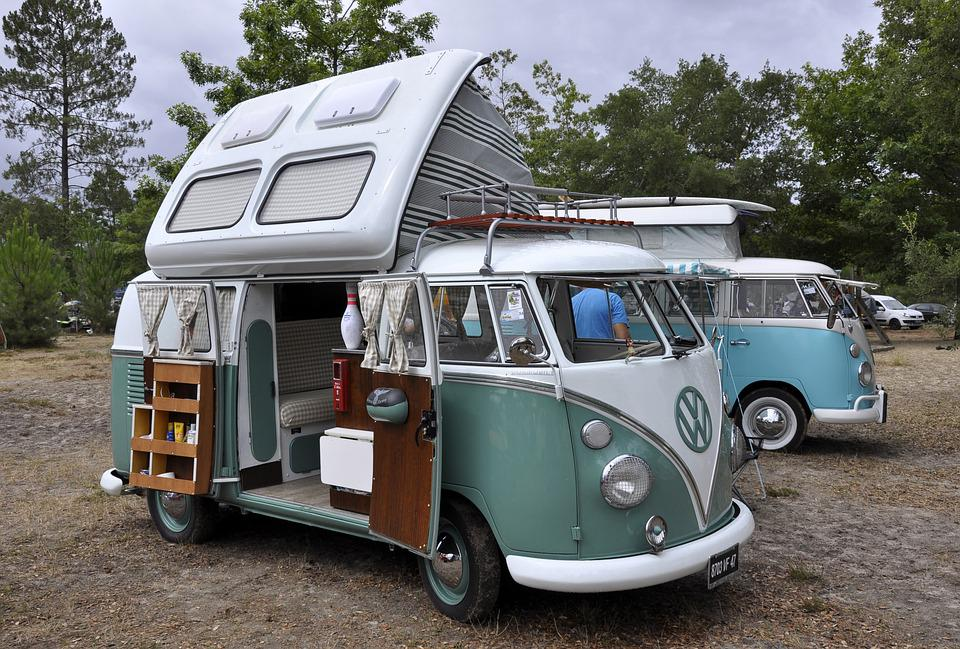free photo van vw combi retro holiday relaxation cool surf max pixel. Black Bedroom Furniture Sets. Home Design Ideas