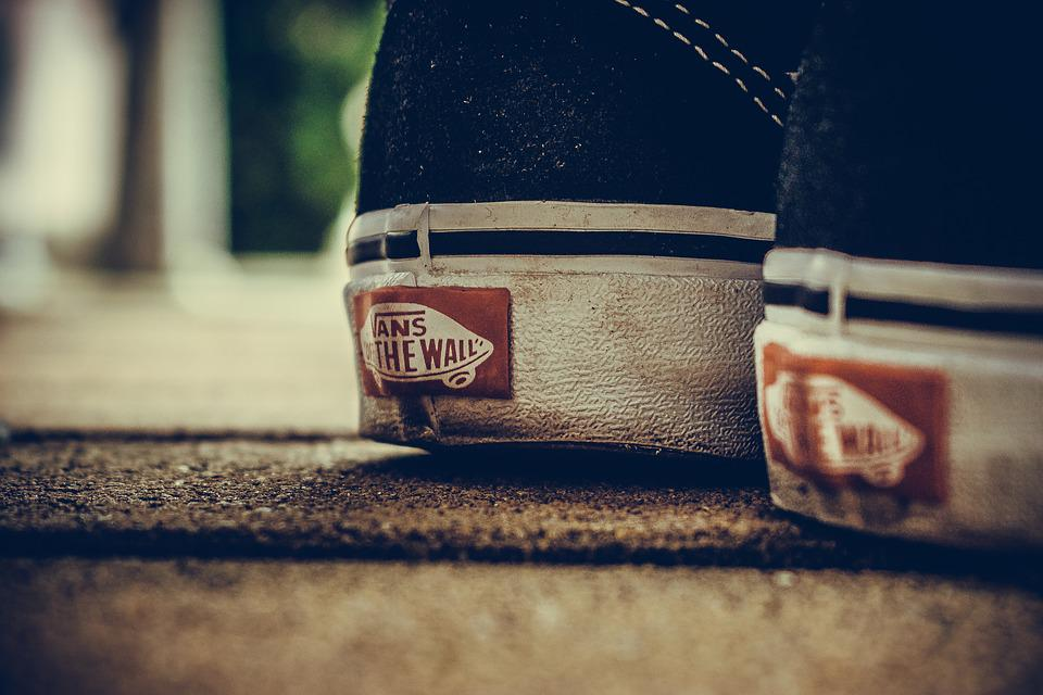 ccac2b4d74c8 Free photo Vans Brand Brands Board - Max Pixel