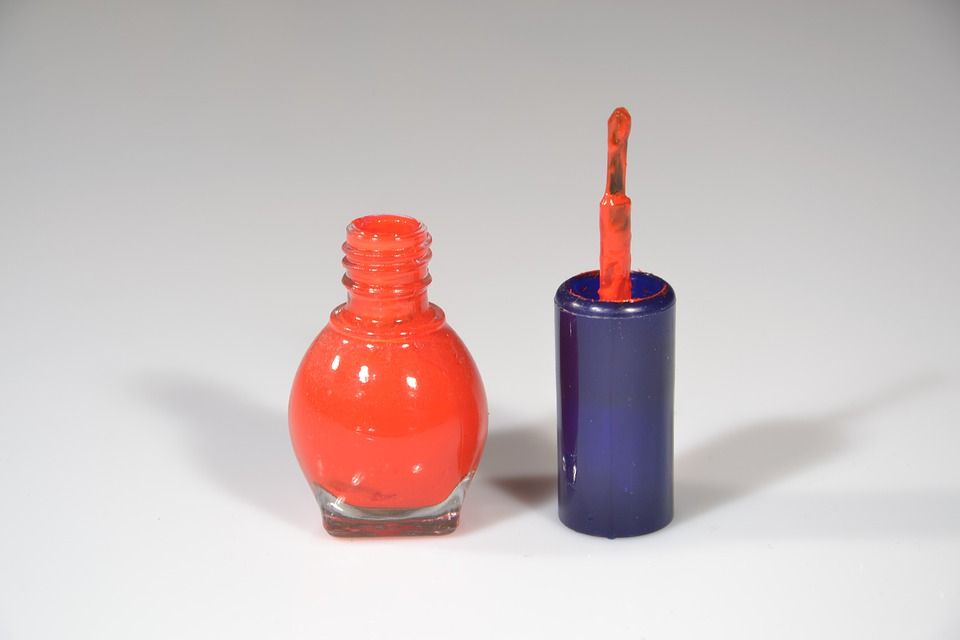 Varnish, Nails, Nail Polish, Paint, Toenail, Cosmetics