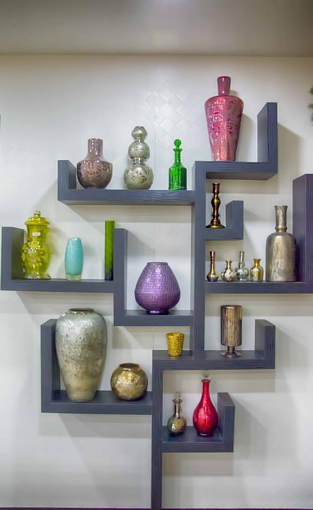 Home interiors vase