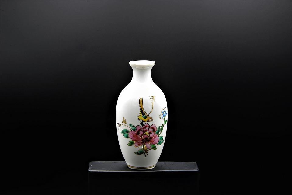 Free Photo Vase Vessel Asia Decoration Max Pixel