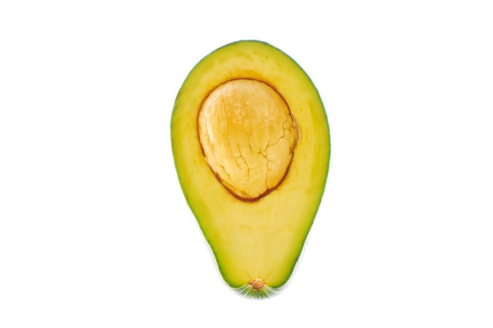 Avocado, Raw, Vegetable, Fruit, Calories, Vitamin