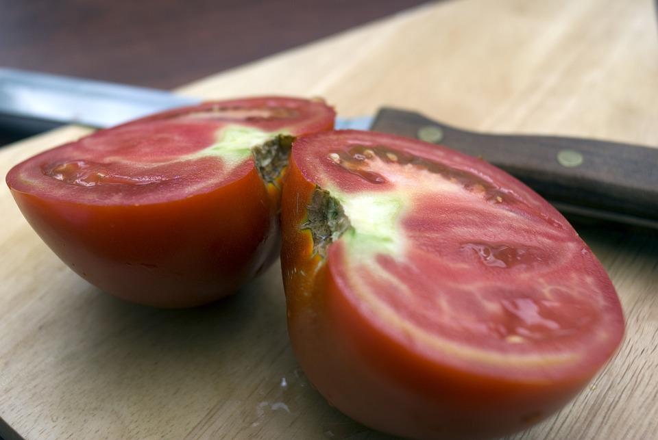 Tomato, Food, Healthy, Fresh, Vegetable, Organic, Diet