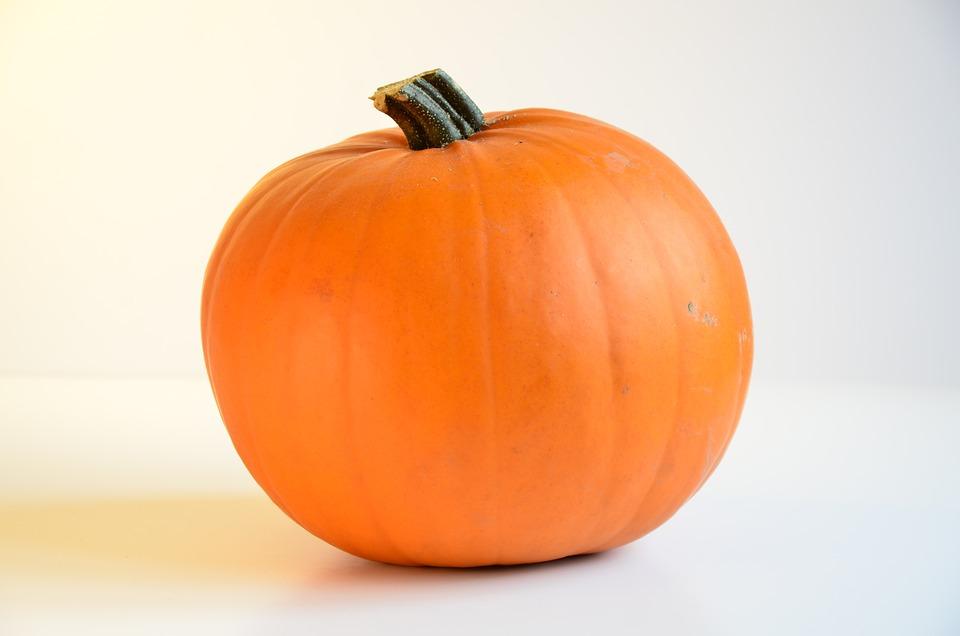 Pumpkin, Food, Halloween, Vegetable, Fruit, Fall