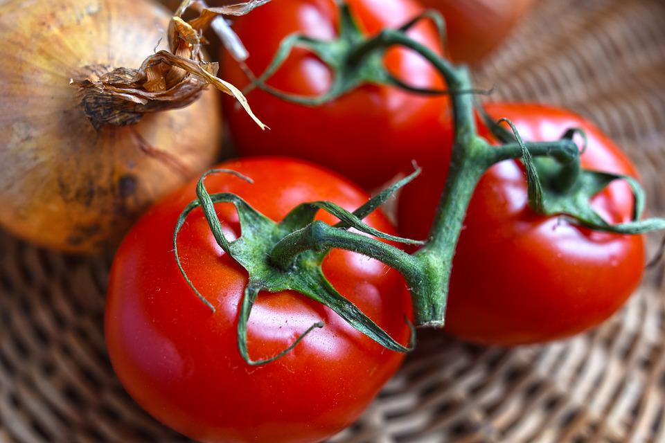 Tomatoes, Vegetable, Nutrition, Healthy, Vitamin, Meal