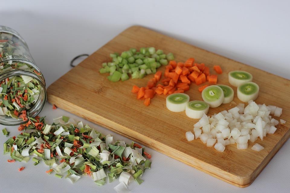 Soup Express, Soup Instant, Vegetable