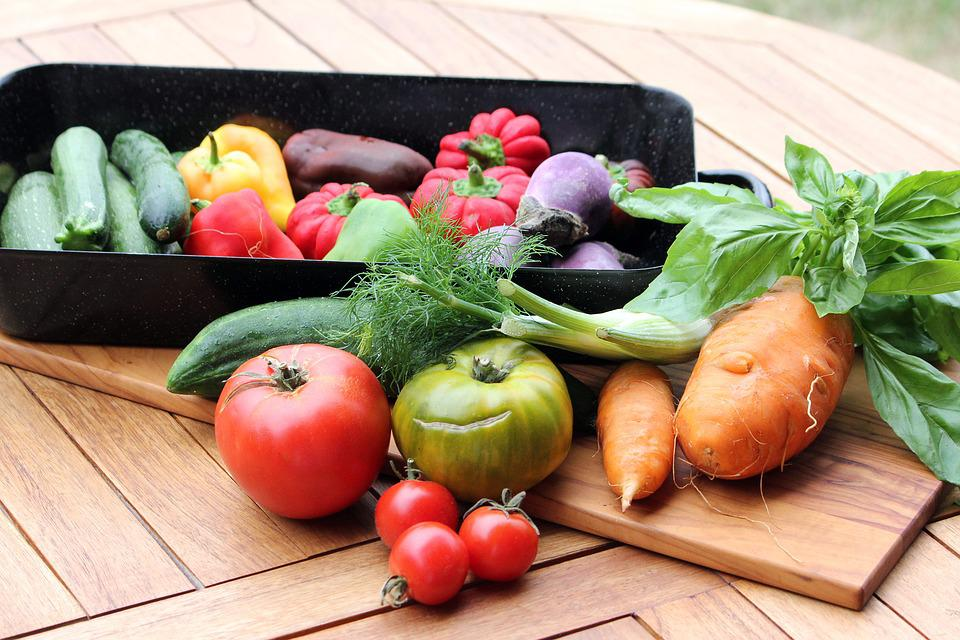 Vegetables, Cook, Food, Eat, Healthy, Fresh, Nutrition